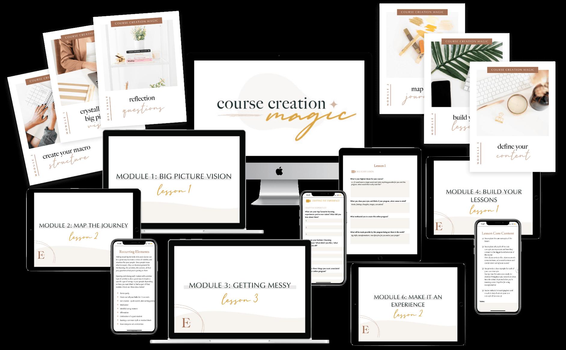 course-creation-magic